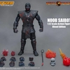Mortal Kobat Bloody Noob Saibot 1/12 Scale Figure From Storm Collectibles