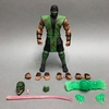 1/12 Mortal Kombat VS Series Reptile (Special Edition) Figure From Storm Collectibles