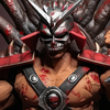 Mortal Kombat VS Series Shao Kahn (Special Edition) 1/12 Scale Figure From Storm Collectibles