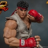 Street Fighter V 1:12 Figure From Storm Collectibles