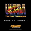 Storm Collectibles Announces 1:12 Street Fighter II Ultra: The Final Challenge Figures