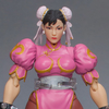 Street Fighter V Zangief &  Chun-Li Special Edition Figures From Storm Collectibles