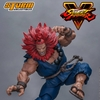More Storm Collectibles 1:12 Street Fighter V Akuma Figure Images & Info