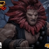 Storm Collectibles Teases Their 1:12 Street Fightrt V Akuma Figure