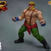 Storm Collectibles Releases Preview Image For Their 1:12 Street Fighter V Alex Figure