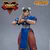 Street Fighter V 1:12 Scale Chun-Li Figure Preview From Storm Collectibles