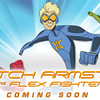 Hasbro and Netflix Announce New Original Series 'Stretch Armstrong and the Flex Fighters'