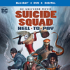 Suicide Squad: Hell To Pay Animated Movie