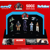 2013 SDCC Exclusive Alien Reaction Figures