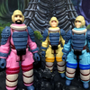 Super7 Announces ReAction Figures Alien Nostromo Crew Set & MOTU For NYCC