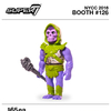 Super7 NYCC 2016 Exclusives