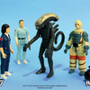 "Super7's Alien ReAction 3 3/4"" Figures Revealed"