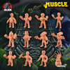 Super7 Presents Alien M.U.S.C.L.E.