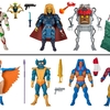 Masters Of The Universe Classics & Club Greyskull Wave 2 Figures Go Up For Pre-Order