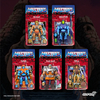 Super7 Updates On The Release Date For Masters Of The Universe Ultimates & Filmation Figure Pre-Orders