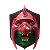 Have You Ever Wanted To Have A Mounted Head Of He-Man's Pal Battle Cat On Your Wall? Well Super7 Has You Covered