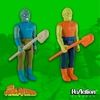 Toxic Avenger ReAction Figures First Look From Super7