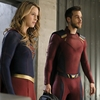 Supergirl - 3.18 'Shelter From The Storm' Preview Images, Synopsis & Promo