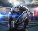 Mehcad Brooks To Gear Up As 'Guardian' On Supergirl