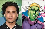 Supergirl Casts Jesse Rath As The Legion's 'Brainiac 5'