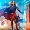 'Supergirl' Poster Featuring The Crossover 'Invasion!'
