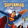 Superman Vs. The Elite Animated Movie Trailer