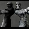 Mortal Kombat Noob Saibot 10
