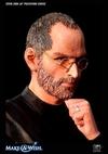 10'' Commemorative Statue: Steve Jobs Statue