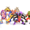 Ten Totally Tubular TMNT Toys