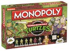 Nickelodeon & USAopoly Partner To Create Exclusive 'TMNT' Monopoly Games