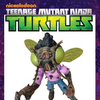 Nickelodeon Teenage Mutant Ninja Turtles Baxter Stockman Fly Version Figure