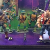TMNT Classic Rocksteady & Bebop Figures Revealed