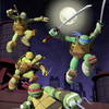 The Season Two Debut Of Teenage Mutant Ninja Turtles Airs Oct. 12, At 11:00 a.m. (ET/PT)