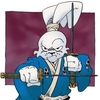 Sakai Confirms 'Usagi Yojimbo' Will Be In Nickelodeon's TMNT