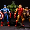 TNI Editorial: Is This The End Of The Road For Action Figure Collectors?!?