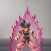 2017 SDCC Exclusive Bandai Tamashii Nations S.H.Figuarts Goku Kaiohken Figure