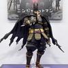 S.H. Figuarts Batman Ninja Batman & Joker Tokyo Comic Con 2017 Figure Images