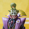 S.H. Figuarts Batman: Ninja Batman & Joker Figure Official Images From Tamashii Nations