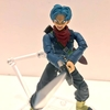 S.H. Figuarts Future Trunks Figure From Tamashii Nations