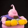 Dragon Ball Z S.H.Figuarts Zen Majin Buu Figure From Tamashii Nations