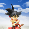 Dragon Ball S.H.Figuarts Kid Goku Figure