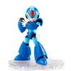 Mega Man X NXEDGE Style Mega Man Figure From Bandai