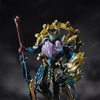 S.H. Figuarts - Evil God Awakening Zinogre Tamashii MIX