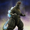 S.H. MonsterArts Godzilla (Orai Noriyoshi Poster Version) Figure