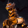 Godzilla S.H.Monsterarts MFS-3 Mechagodzilla Type-3 Kiryu Figure From Tamashii