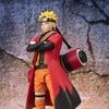 Naruto S.H.Figuarts Uzumaki Naruto Sage Mode (Advanced Ver.)