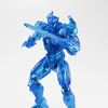 Pacific Rim: Uprising Robot Spirits Gipsy Avenger Clear Variant From Tamashii Nations