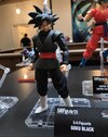 Tamashii Nations World Tour Paris Images