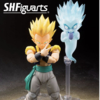 S.H. Figuarts DragonBall Super Saiyan Gotenks Figure From Tamashii Nations