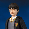 S.H. Figuarts Harry Potter Official Figure Images From Tamashii Nations